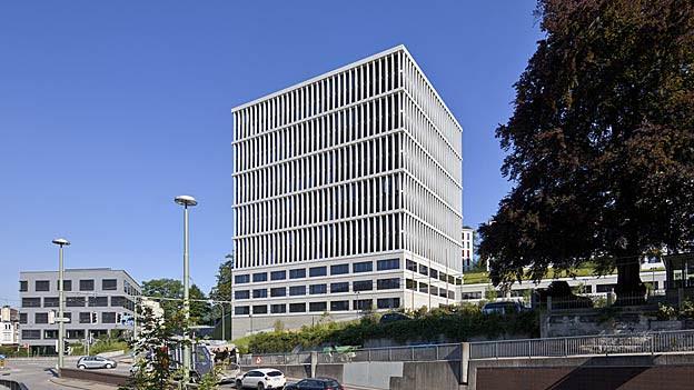 Nur wenige haben ihren fixen Wohnsitz in die Stadt St. Gallen verlegt.