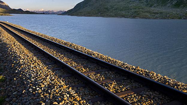 Der Bund möchte beim Regionalbahnverkehr sparen