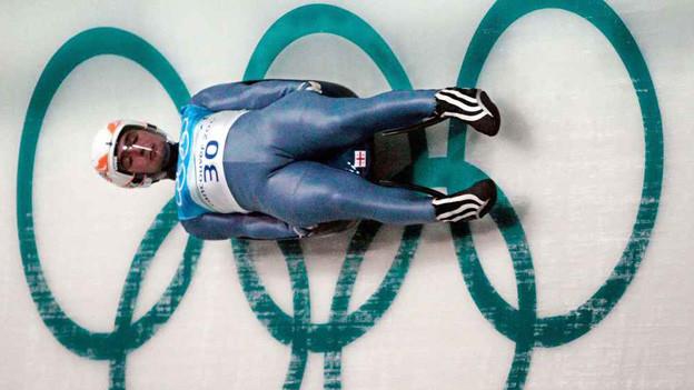 Olympia 2022 gibt weiter zu reden.