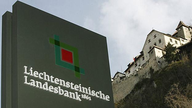 Die Lichtensteinische Landesbank macht 100 Millionen Gewinn und entlässt 250 Mitarbeitende.