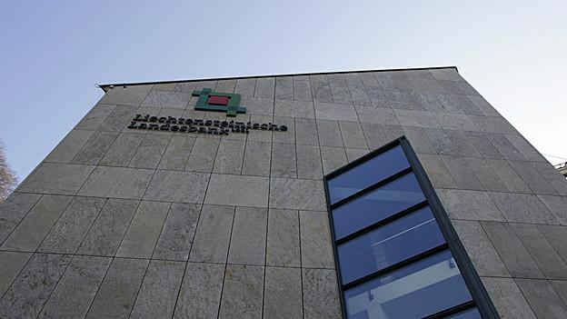 Die Lichtensteinische Landesbank wechselt Strategie und zieht sich aus der Schweiz zurück