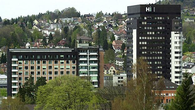 Glarus, Thurgau und Graubünden möchten nicht, dass die Onkologie noch mehr zentralisiert wird