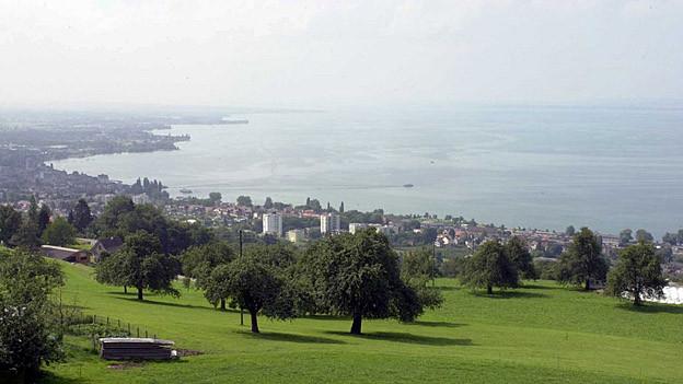 Die Stadt Rorschach will bei der Sozialhilfe weiterhin konsequent bleiben.