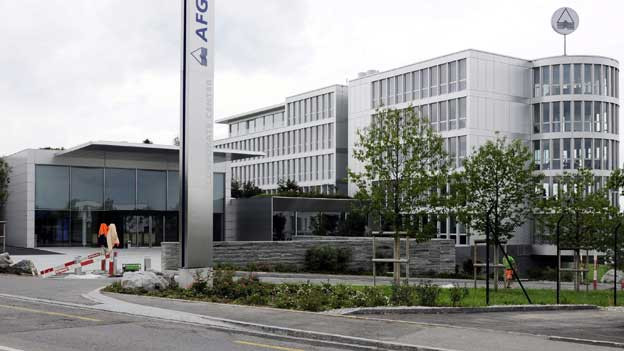 Die AFG möchte die Oberflächentechnologie abstossen