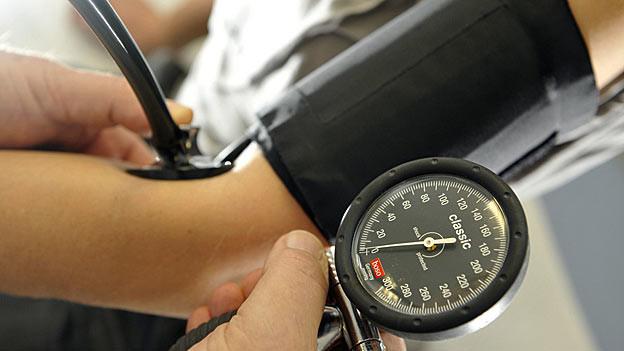 En Arzt der Spital Thurgau AG führt in ihrem Auftrag in Stein am Rhein eine Praxis.