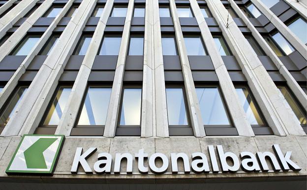 Die St. Galler Kantonalbank hofft auf ein Ja zum US-Steuerdeal.