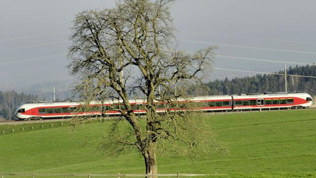 Die Südostbahn will Richtung Süden expandieren.