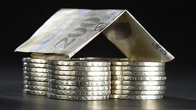 Das geplante Sparpaket in Appenzell Ausserrhoden trifft auch die Verwaltung.