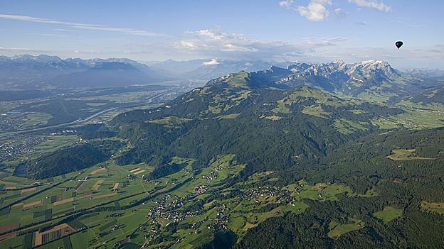 Die Ostschweiz braucht dringend mehr internationale Gäste, sagt ein Touristiker.