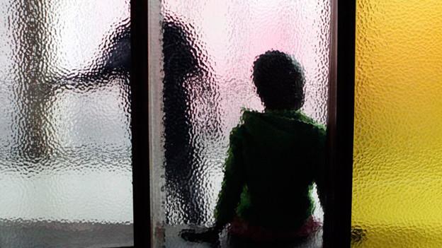 Traumatisierte Flüchtlinge werden bei Gravita psychologisch betreut.