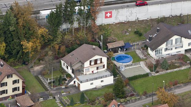 Einfamilienhäuser sind zu Spekulationsobjekten geworden.