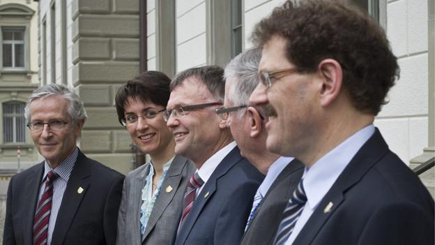 Die Thurgauer Regierung will sich nicht bei den Gemeinden einmischen