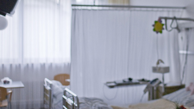 IHK präsentiert eigene St. Galler Spitalplanung