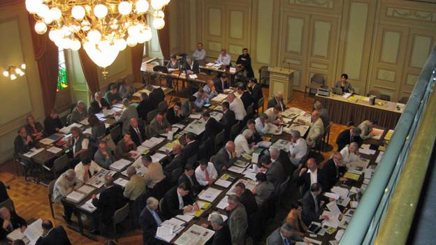 Die Vorlage löste im Thurgauer Kantonsparlament heftige Diskussionen aus.