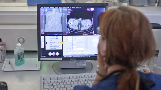 Streitpunkt im St. Galler Kantonsrat: Wie soll es mit der Spitalplanung weitergehen?