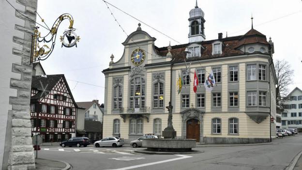 Das Kantonsparlament Thurgau muss das Budget 2014 noch absegnen.