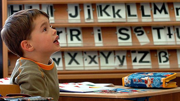 Lehrerschaft hat Verbesserungsvorschläge zu Lehrplan 21.