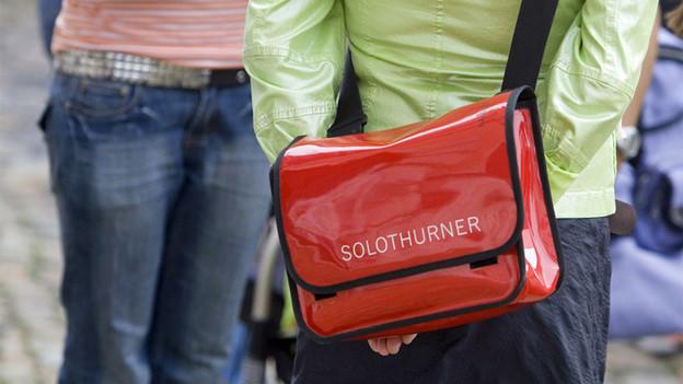 Solothurn ist in St. Gallen so gut wie unbekannt.