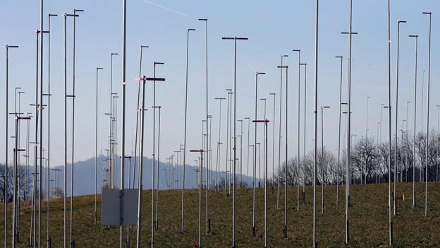 Vorläufig darf innerhalb der Planungszonen in der Gemeinde Glarus Nord nicht gebaut werden.