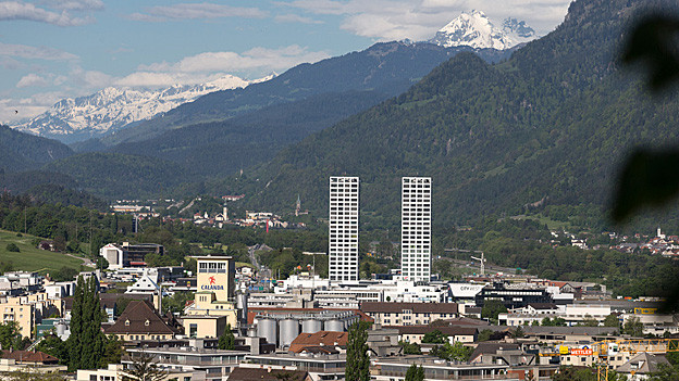 Rote Zahlen für Graubünden