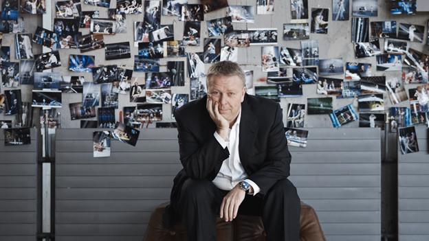 Martin Heller: «Ein guter Visionär ist auch ein guter Manager»