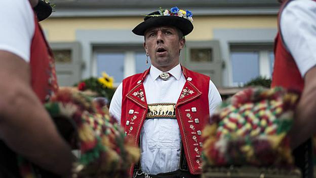 AR AI 500: Jubiläumsfeier in Appenzell und Herisau