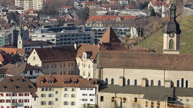 Das Bündner Kirchenparlament lehnt es ab, die neuen RIchtlinien der Schweizer Bischöfe sofort umzusetzen.