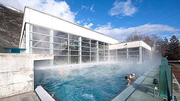 Das Schwimmbad Obere Au würde saniert werden.