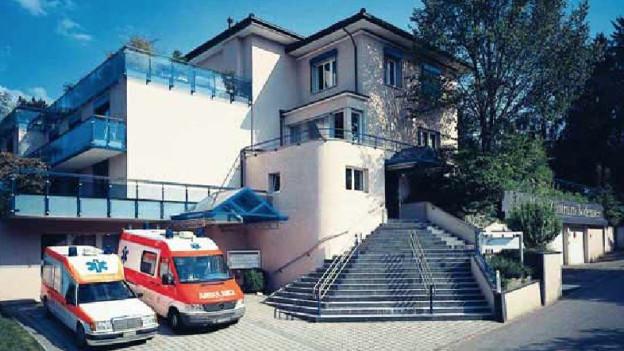 Die Herzklinik in Kreuzlingen kommt nicht mehr aus den Schlagzeilen raus.