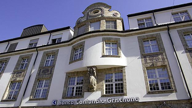 GKB zahlte Kadermitglied 640'000 Franken.