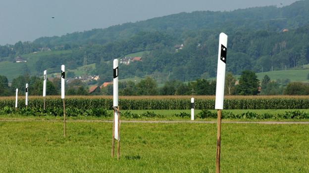 Die Thurgauer Regierung will die Planung der BTS fortführen
