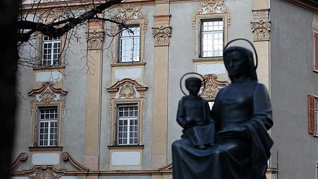 Das Bistum Chur will mit dem Vatikan zusammensitzen.