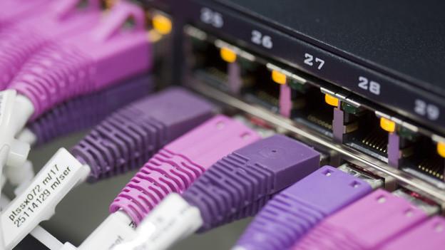 Die Abraxas soll weiterhin die Computer des Kantons St. Gallen warten.