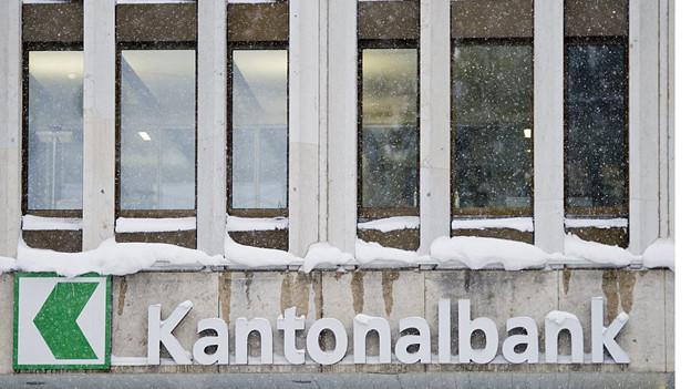 Die St. Galler Kantonalbank nimmt am US-Steuerprogramm teil.