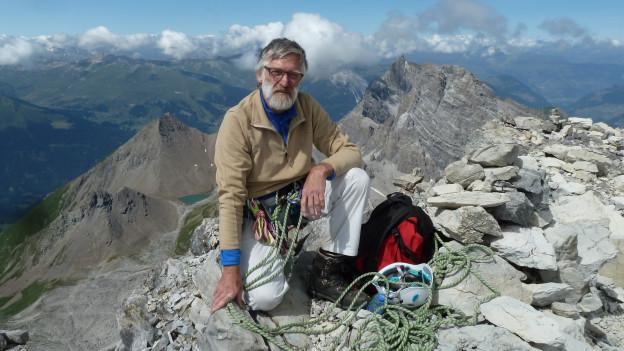 Hans Schneider: Ein Leben für die Natur