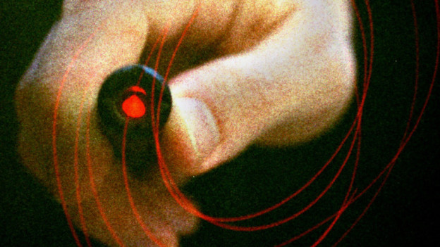 Kapo St. Galler möchte sich vor Laserstrahlen schützen