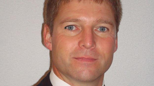 Josef Schmid, Appenzell Innerrhoden