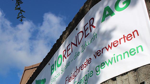 Dämpfer für Biorender: Wil hat genug und steigt aus.