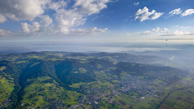 Die Bodenseeregion bekannter machen: Ziel von St. Gallen-Bodensee Tourismus