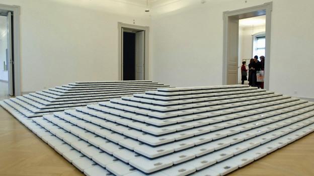 Rechtliches Hickhack bringt Thurgauer Kunstmuseum unter Druck.
