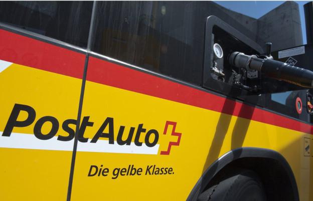 Anpassungsbedarf gebe es nur auf den Buslinien, sagt Andreas Bieniok.