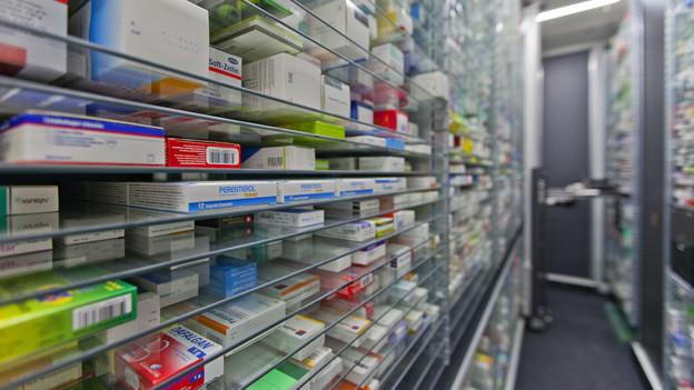 Bei ausstehenden Krankenkassenprämien geht es im Thurgau um Millionen-Beträge.