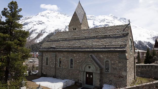 Nein zur Abschaffung der Kirchensteuer für Unternehmen