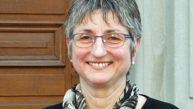 SP-Regierungsrätin Christine Bickel muss das Gremium verlassen.