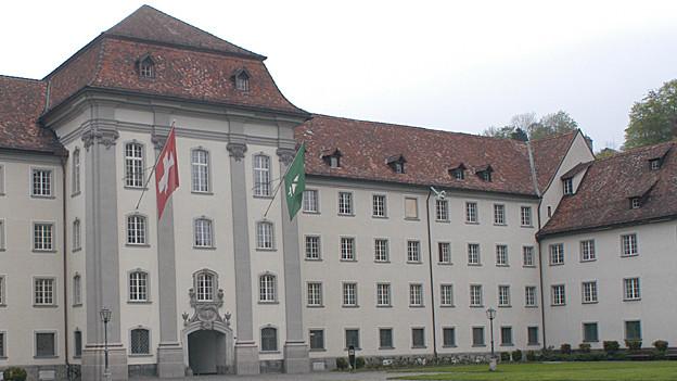 Kantonsrat darf bei Personalentscheiden mitreden