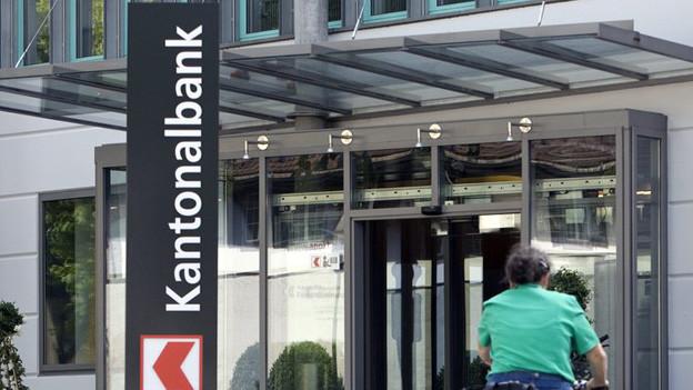 Appenzeller Kantonalbank - ein Klumpenrisiko für Innerrhoden?