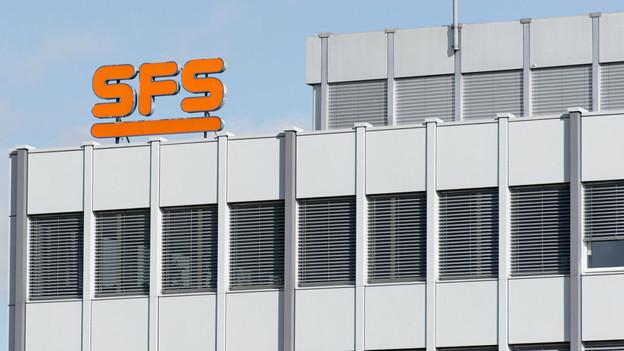 SFS will dank Börsenerlös international wachsen
