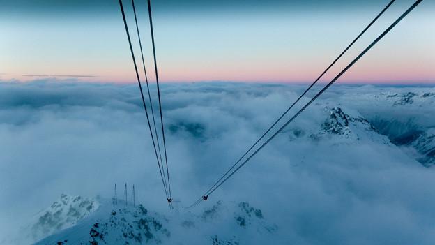 Bergbahnen Corvatsch/Corviglia wollen mehr Spielraum