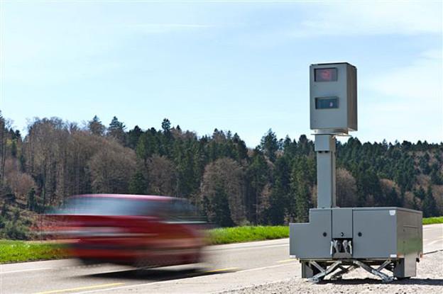 Der Kanton St. Gallen schafft fünf neue Radargeräte an.