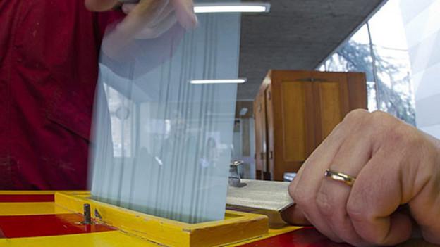 In der Ostschweiz standen wichtige Wahlen und Abstimmungen an.